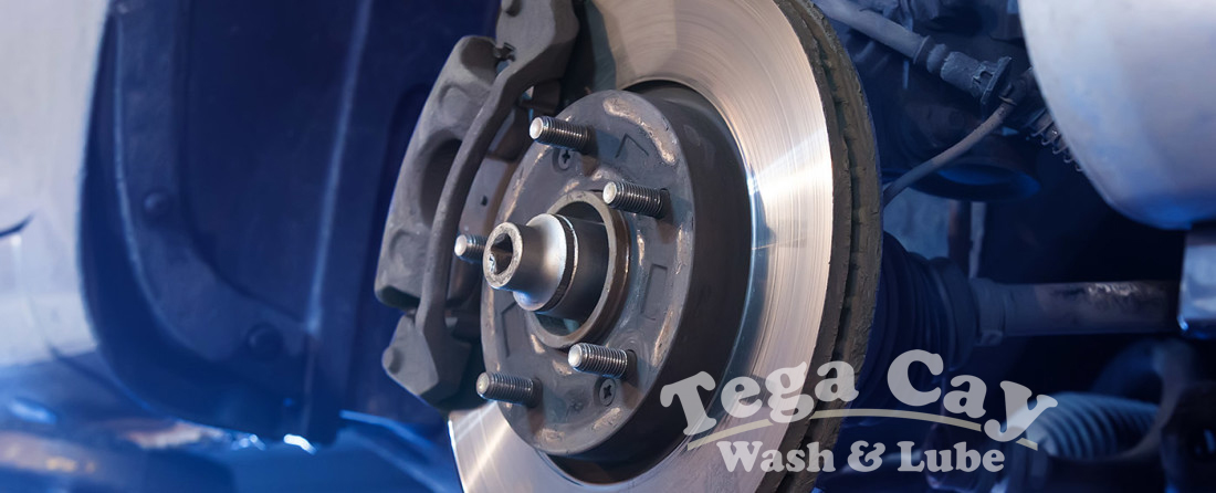 Brakes-replacement-repair-rotor-pads-Tega-Cay-wash-&-Lube-south-carolina-near me-Fort-mill-lake-wylie