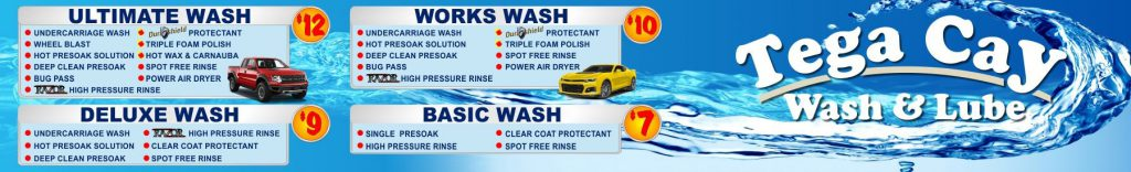 Carwash-razor-tega-cay-wash-&-lube-near-fort-mill-lake-wylie