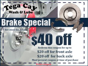 Pennzoil-Tega Cay wash and lube-Brakes-rotors-disc-drum-near me-replacement