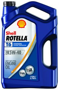 Shell-rotella-t6-synthetic-sae5w40-diesel-oil-brand-change-lube-Tega-Cay-Wash-Lube-South Carolina-near-Fort-Mill