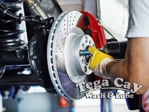Tega Cay wash and lube-brakes-pads-rotors-replacement-near-me--Fort Mill 2