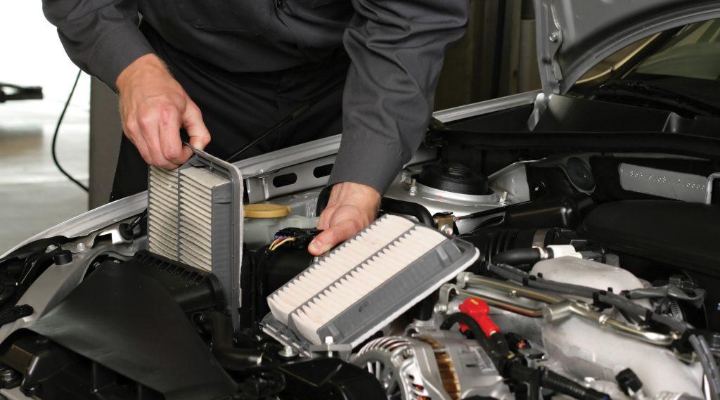 car-automotive-vehicle-air filter-