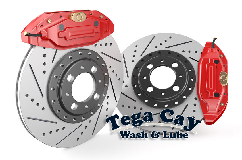 car-brake-pads-rotors-tega-cay-wash-lube-near-fort-mill-south-carolina-1