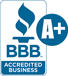 logo-bbb accredited A+ Pennzoil- Tega Cay Wash and Lube