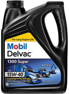 mobil-1-delvac-1300-15w-40-diesel-engine-oil-brand-change-lube-Tega-Cay-Wash-Lube-South Carolina-near-Fort-Mill-1
