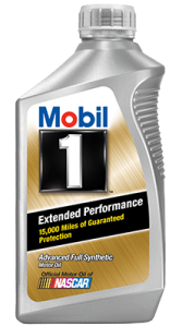 mobil-1-synthetic-oil-extended-performance-oil-brand-change-lube-Tega-Cay-Wash-Lube-South Carolina-near-Fort-Mill