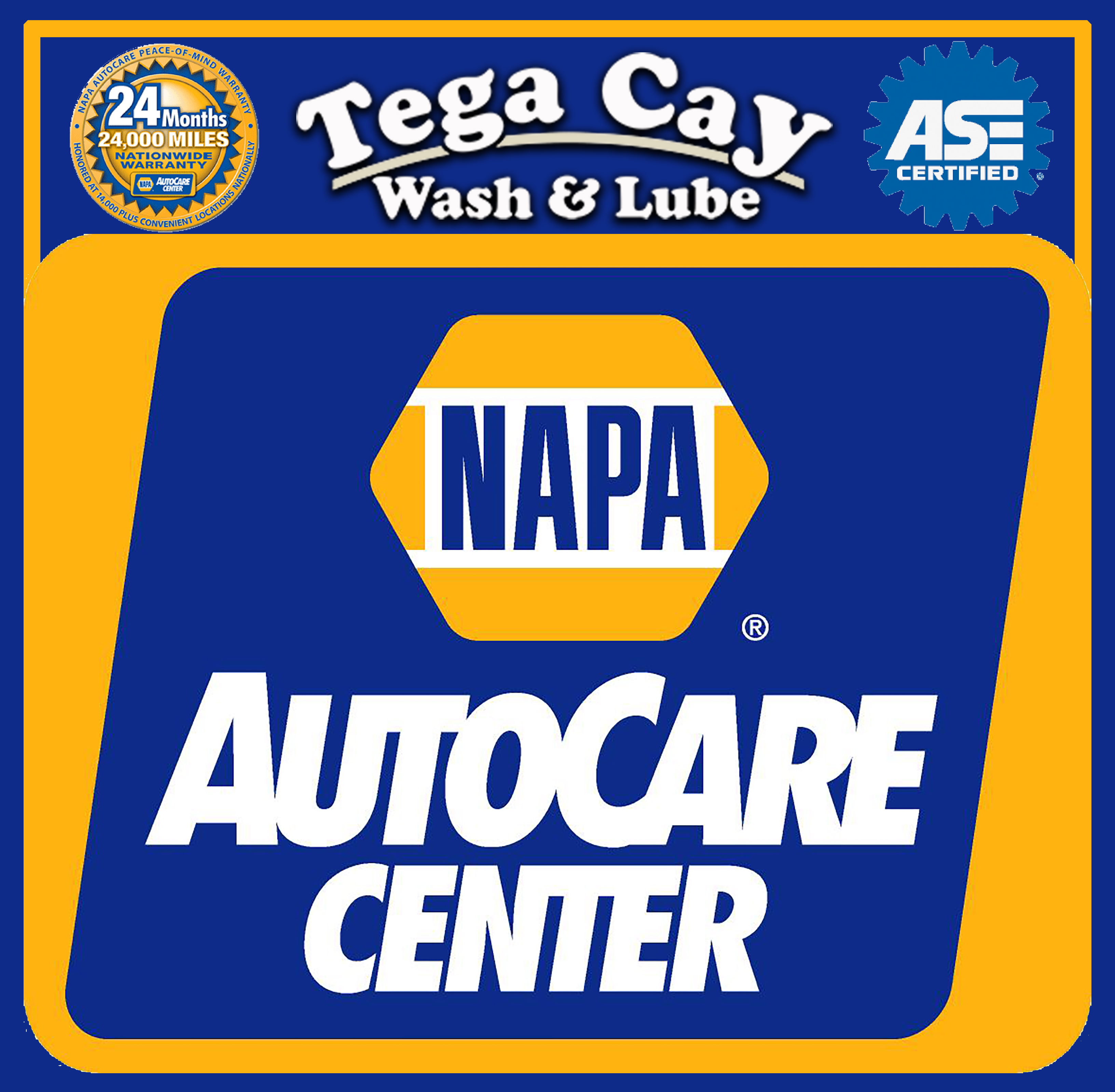 Tega Cay Wash & Lube-Oil Change,Fort Mill SC,Carwash