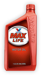 valvoline-max-life-conventional-oil-change-lube-South-carolina-Tega-Cay-Wash-&-Lube-near-Fort-Mill