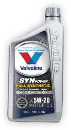 valvoline-synpower-full-synthetic-logo-oil-change-lube-South-carolina-Tega-Cay-Wash-&-Lube-near-Fort-Mill