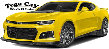 yellow-camaro-car-repair-automotive-service-tega-cay-wash-&-lube-south-carolina-fort-mill-lake-wylie2